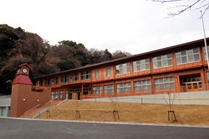 鎌倉市 中学校