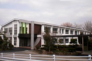 座間市 中学校