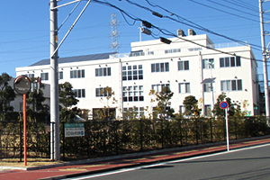 藤沢市リサイクルセンター