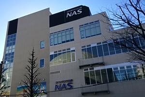 スポーツクラブ NAS湘南台