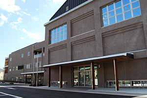 藤沢市 市民センター